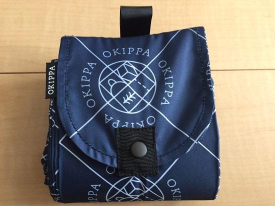 OKIPPA - 折りたたんだバッグ